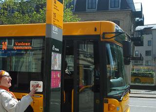 offentlig transport i danmark
